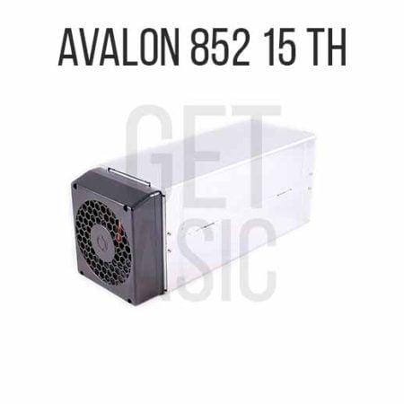 Avalon 852 15 ТH