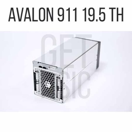Avalon 911 19.5 TH
