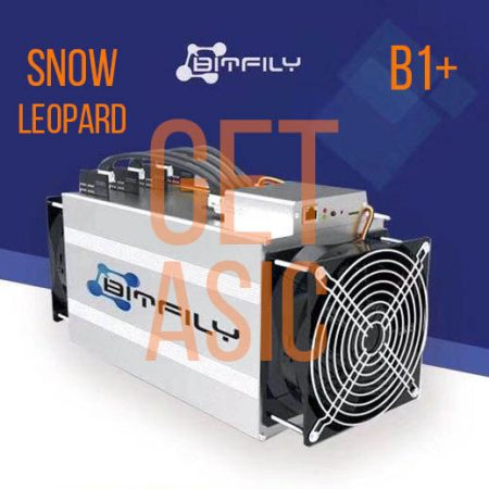 Bitfly Snowleopard B1+