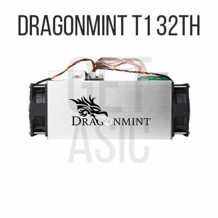 Dragomint (Alladin) T1 32TH