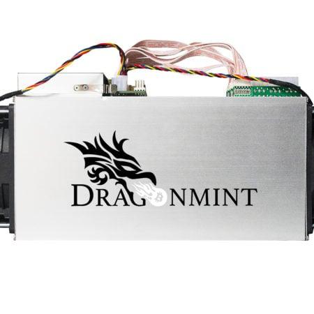 Купить DragonMint X2