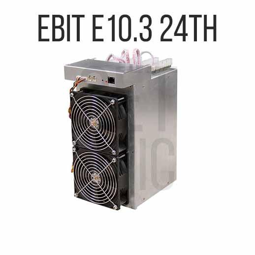 EBIT E10.3 24TH купить