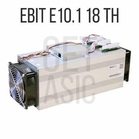 Ebit Е10.1 18ТН