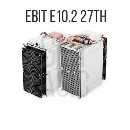 Ebit Е10.2 27ТН