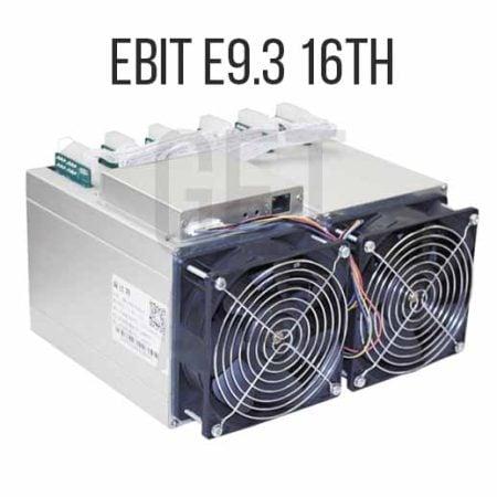 Ebit Е9.3 16ТH