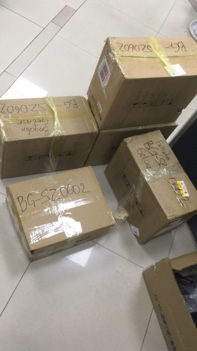 Купить майнер в Китае