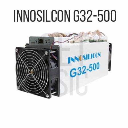 Innosilcon G32-500