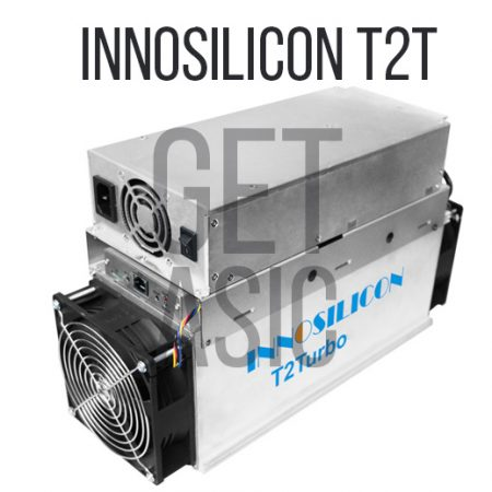 Innosilicon T2 Turbo 36 TH