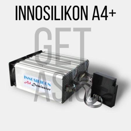 Купить Innosilikon A4+из Китая