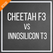 Oblozhka cheetah f3 innosilicon t3