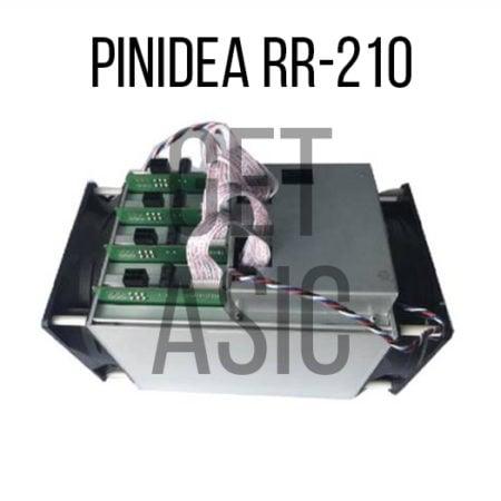 Купить PinIdea RR-210