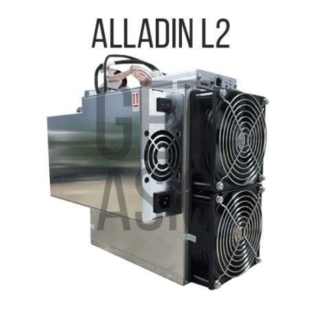 Aladdin L2 30T