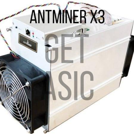 купить antminer x3