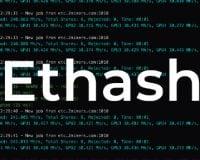 Ethash что нужно знать ASIC манеру