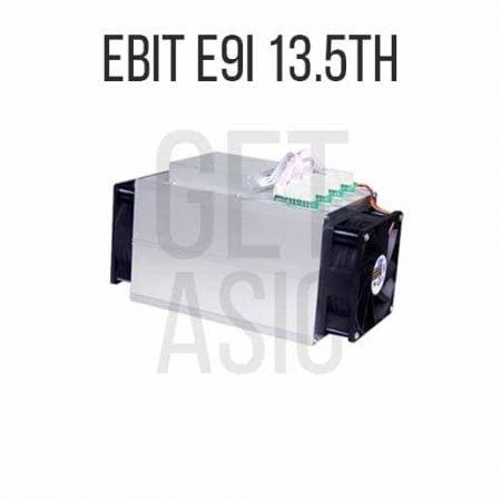 Ebit E9i+13.5 TH