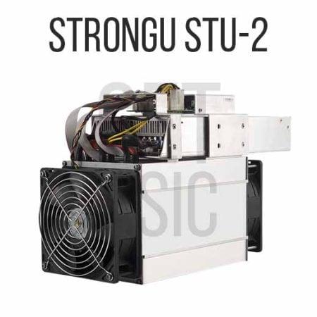 StrongU STU-U2