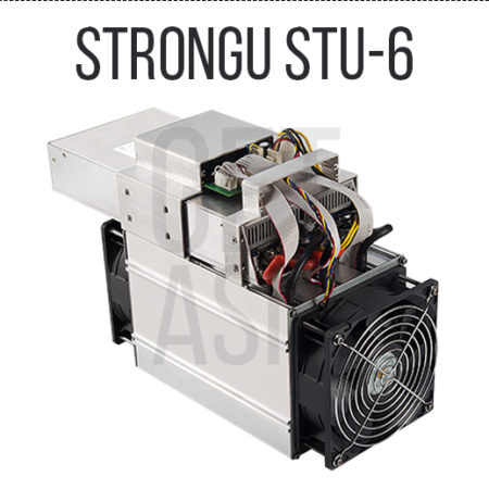 StrongU STU-U6