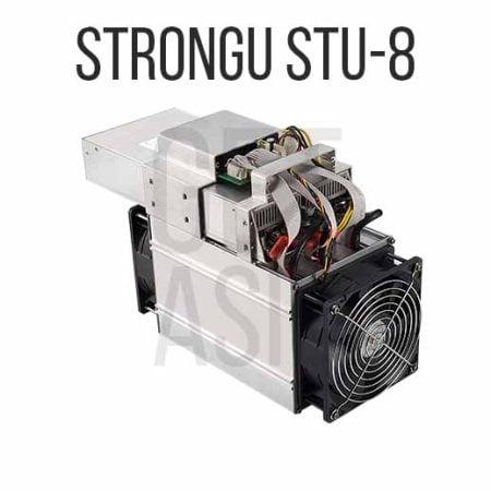StrongU STU-U8