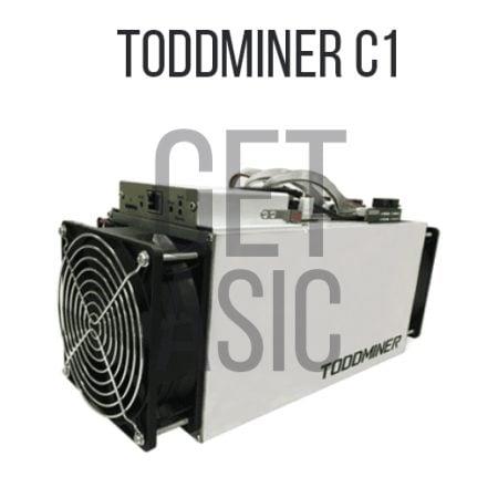Toddminer C1