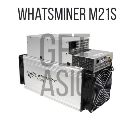 whatsminer m21s купить